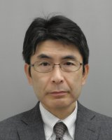 Photo of Shinichi Tanaka