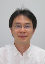 Photo of Shingo Takeuchi