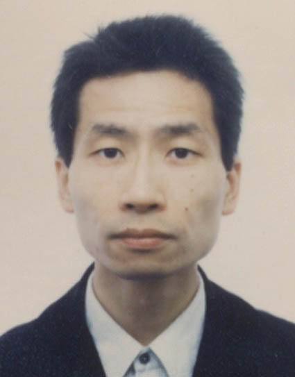 Photo of Naofumi Naga