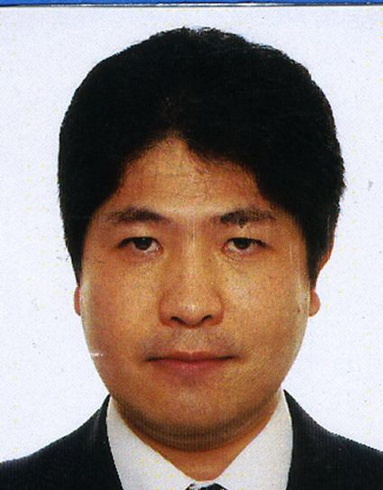 Photo of Sumito Nagasawa
