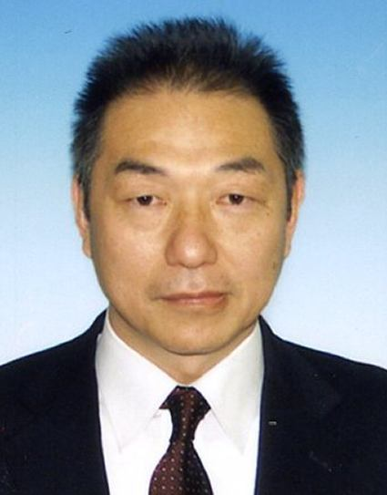 Photo of Tsutomu Namikawa
