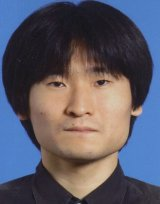 Photo of Takeshi Sasaki