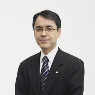 Photo of Michihiko Shinozaki
