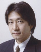 Photo of Yuji Yahagi