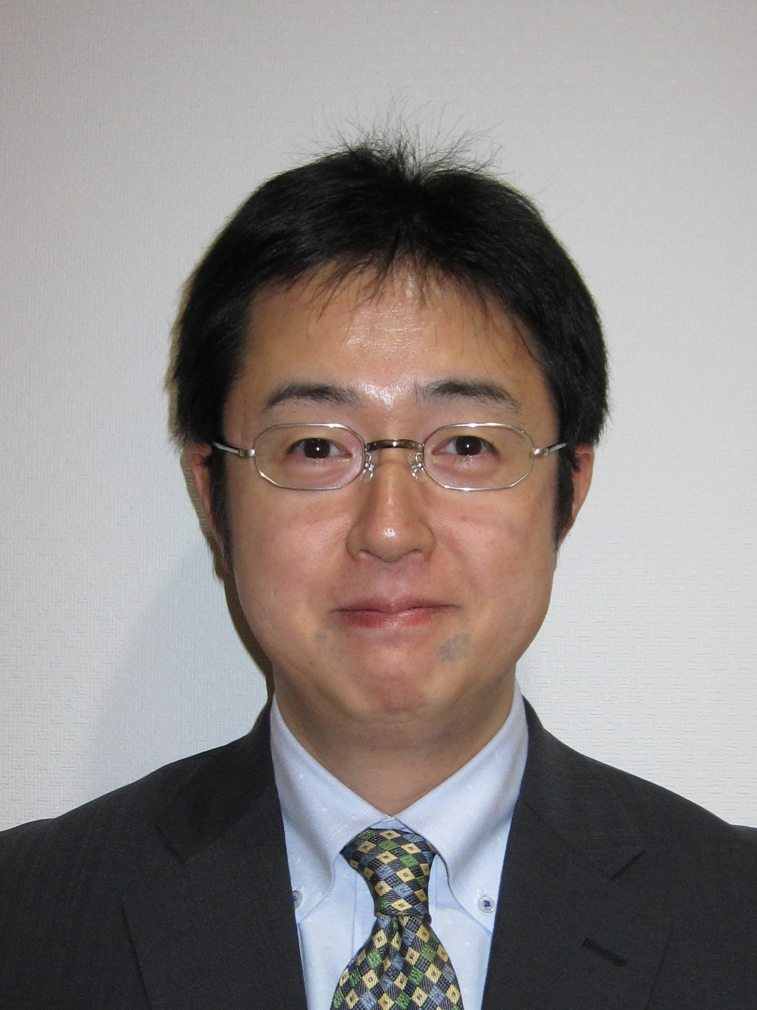 Photo of Shinichiro Kanoh