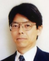 Photo of Akihiko Hanafusa