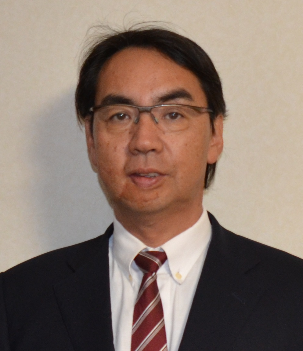 Photo of Manabu Hamano