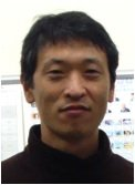 Photo of Akihiko Hatano
